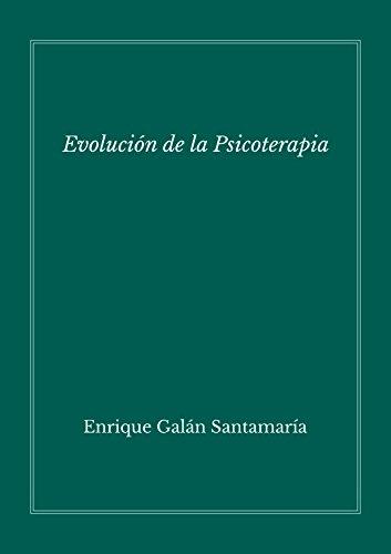 Evolución de la psicoterapia: Clínica3 por Enrique Galán