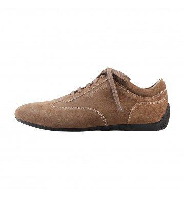 Sparco Imola, Sneaker, Uomo, Beige (Taupe), 40
