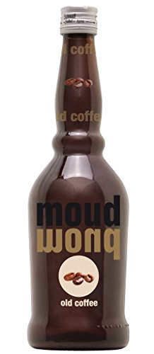 MOUD - Old Coffee, 20% Vol. 0,7 ltr.