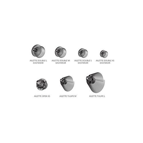 Widex Instant Tulip Ear-Tip Größe L 10er Blister für Ex Hörer Geräte -