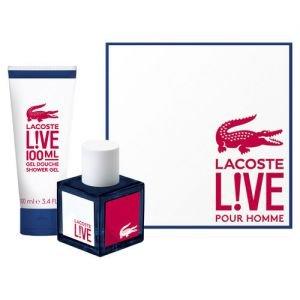LACOSTE Live GP EDT/DG 40/100 XM14, 1er Covey (1 x 40 ml)