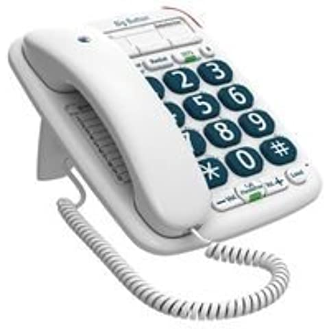 PHONE, BT BIG BUTTON 200 - SINGLE BPSCA 61130 -