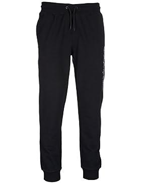 Emporio Armani pantalones deportivos hombre negro