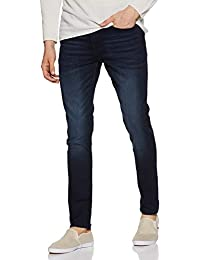 Amazon Brand - Symbol Men's Skinny Fit Jeans