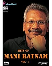 Hits Of Maniratnam Vol. - 1