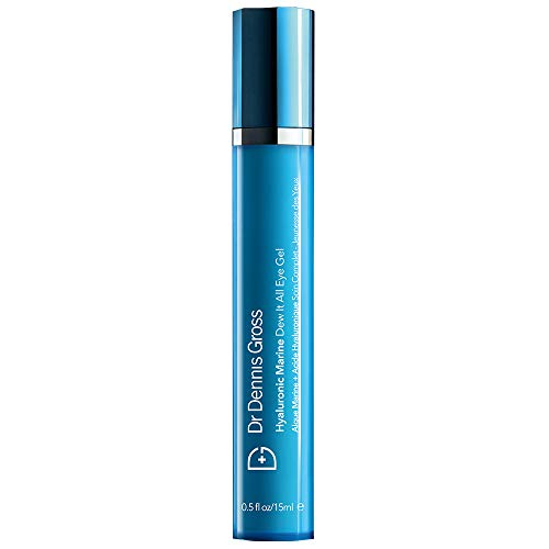 Dr Dennis Gross HYALU Electronic Marine Dew IT ALL Eye Gel, 15 ML