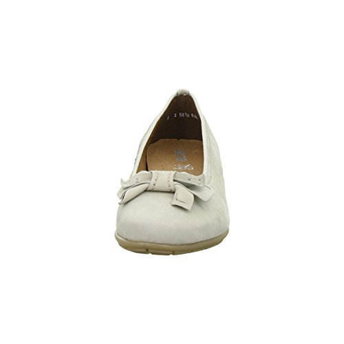 Ara shoes aG mOON ballerines Gris - Gris