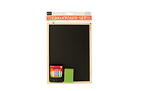chalkboard-set-includes-colorful-chalk-board-and-eraser-school-play-restaurant-menu-teaching-supplie