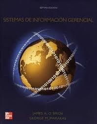 Descargar Libro Sistemas de Informacion Gerencial - 7 Edicion de Raymond Jr. McLeod