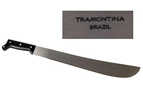 Original Tramontina 60 cm Machete Buschmesser Gartenwerkzeug