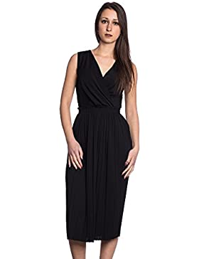 Sponsorizzato Abbino IG004 Vestiti Donne Ragazze - Made in Italy -  Multiplo Colori - 26dd457d372