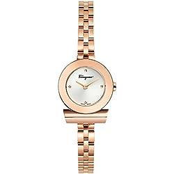 Reloj Salvatore Ferragamo para Mujer FBF040016