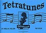 tetratunes violín