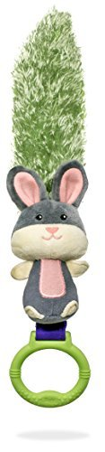 NEW! Yoee Baby Bunny - A Developmental Newborn Baby Toy For Bonding and Play from Day One