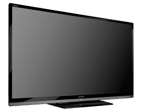 Sharp LC70LE740E 177 cm (70 Zoll) Fernseher (Full HD, Triple Tuner, 3D, Smart TV) Aquos-lcd-hdtv