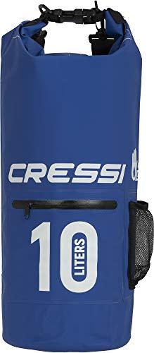 Cressi Dry Bag Mochila Impermeable Actividades Deportivas
