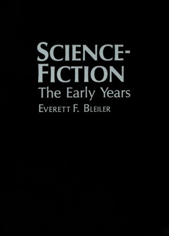 Science Fiction: The Early Years