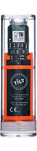 TILT Hydrometer Wireless Bluetooth Bierspindel Thermometer (Orange)