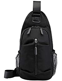 3e28763afb85 Shoulder Waist Belt Packs Satchel Chest Mesh Bags Men Casual Messenger Bags