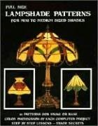 Full Size Lampshade Patterns for Mini to Medium Sized Shades: 22 Patterns for Swag or Base (Mini-swag)