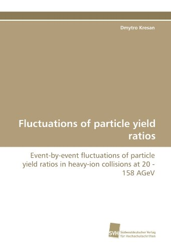 Fluctuations of particle yield ratios: Event-by-event fluctuations of particle yield ratios in heavy-ion collisions at 20 - 158 AGeV