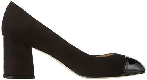 LK BENNETT Damen Francesca Pumps Schwarz (Black)
