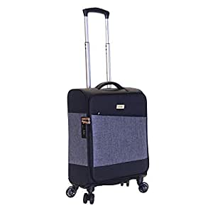 864d8c404 Karabar Cabin Carry-On Hand Luggage Suitcase Bag Expandable ...