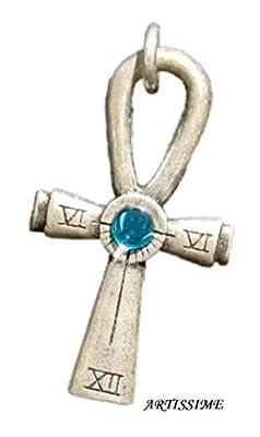 CADRAN SOLAIRE Portatif bijoux solaire croix CV
