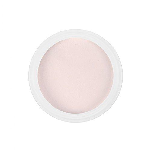 Résine acrylique clear rosé 30ml poudre pour construction de faux ongles