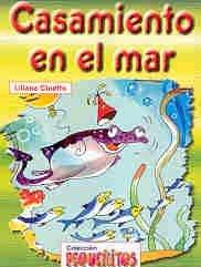 Casamiento En El Mar por Liliana Cinetto