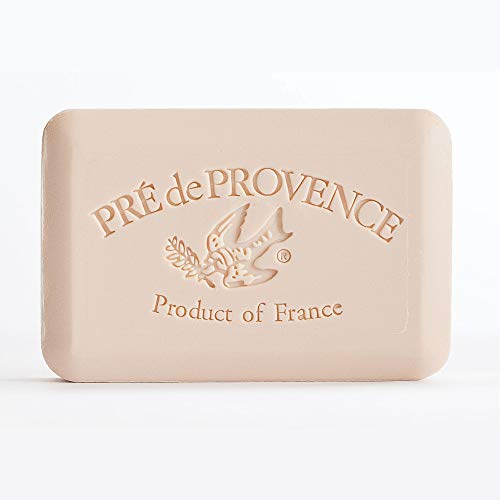 Pre De Provence Soap Shea Enriched Everyday French Bar Coconut 250 Gram