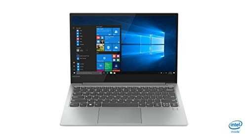 Yoga S730-13IWL 360°, Notebook i7-8565U 16GB 1TB SSD Win 10