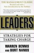 Leaders: The Strategies for Taking Charge