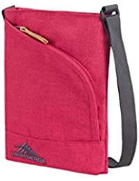 High Sierra Urban Taxila Bolsa Escolar, 1 Litro, Color Rosa