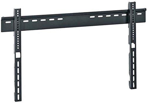 Support Watch Easy Big, 76 - 127 cm (30 - 50 Zoll), maximum Belastbarkeit 60 kg, Wandabstand 25 mm, schwarz - Support Watch