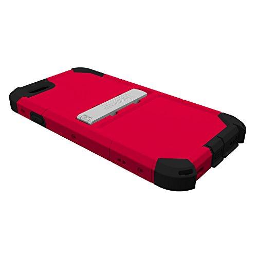 """TRIDENT - Étui / Coque - Trident Kraken AMS Case Bleu - Etui antichocs pour iPhone 6 4,7"""" rouge"""