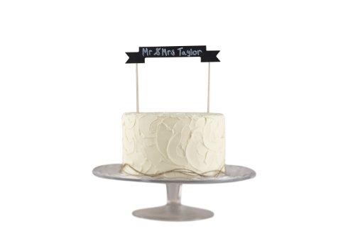Kuchenaufsatz / Kuchen-Girlande