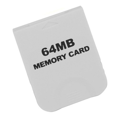 assecure-value-64mb-memory-card-for-nintendo-wii-gamecube-ngc-gc-console-1019-block-white-lifetime-w