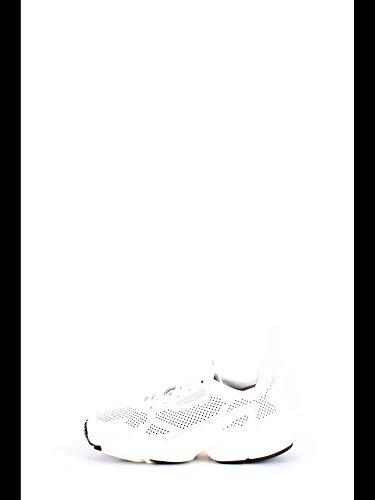 adidas Falcon Allluxe W, Scarpe da Arrampicata Donna, Bianco Ftwbla/Casbla 000, 36 EU