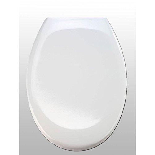 Karabonplast-Toilettensitz mit Absenkautomatik, WC-Sitz, Toilettendeckel