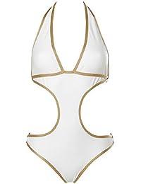 PRINCESA CARIOCA Damen Bügel Bikini