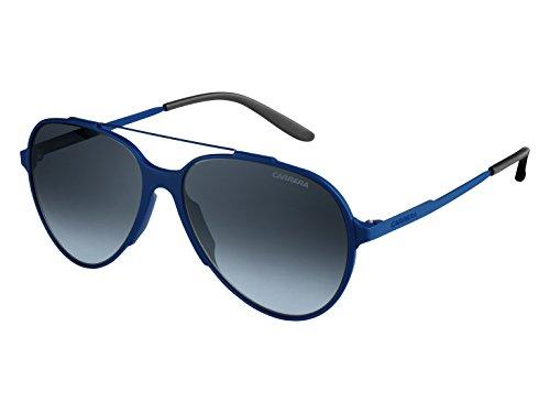 Carrera Herren 118-S-T6M-HD Sonnenbrille, Blau (Azul), 57