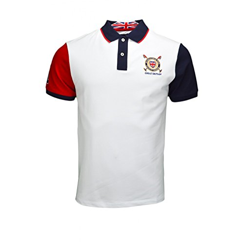 hackett-london-polo-uomo-bianco-xxl