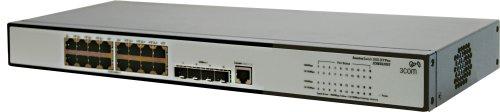 Switch HP JE005A V1910-16G Switch -