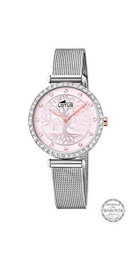 e1df97ed91c0 Reloj Lotus del Árbol de la Vida 💝 El Mejor Regalo para el Día de ...