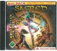 Sacred Big Pack