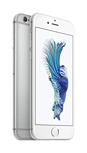 Apple iPhone 6S (Silver, 32GB)