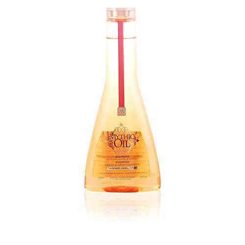 L'à real Mythic Oil Champú Aceite de Argán - 1000 ml