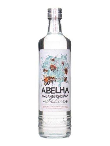 Abelha Argent Cachaca Cachaça Blanc