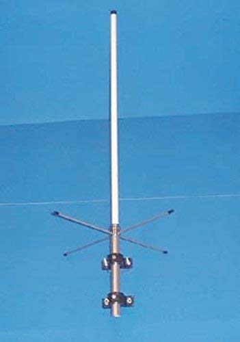 SE-1500 Discone Scanner Antenna by Sigma Euro-Comm